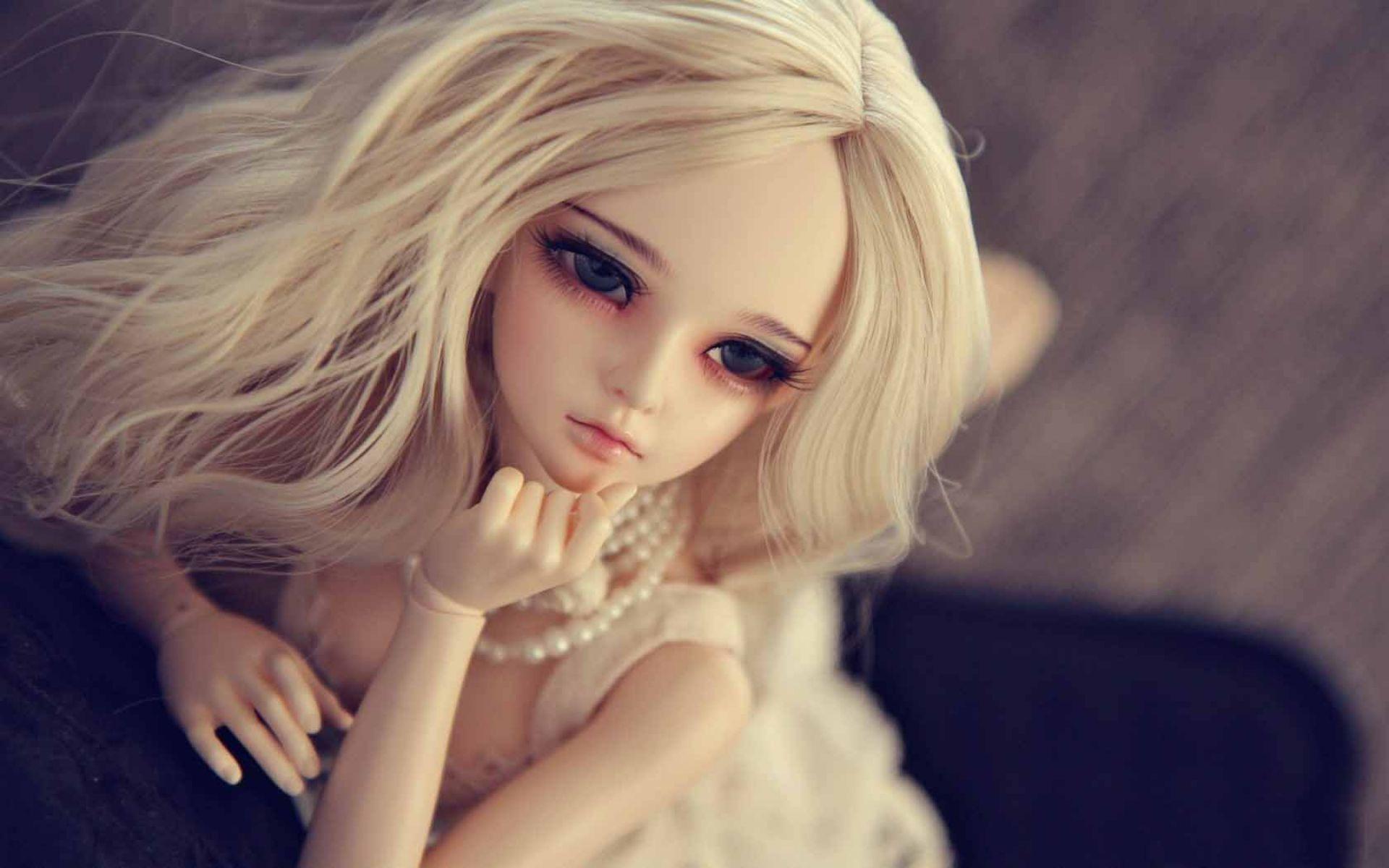 Doll blonde look anime girl wallpaper 1920x1200 1220003 wallpaperup