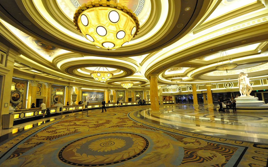 luxury casino download
