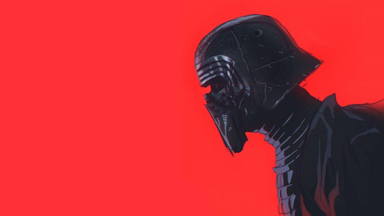 Kylo Ren Star Wars Wallpaper 1920x1080 1232370 Wallpaperup