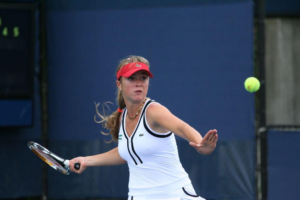Elina Svitolina tenista wta ucrania wallpaper