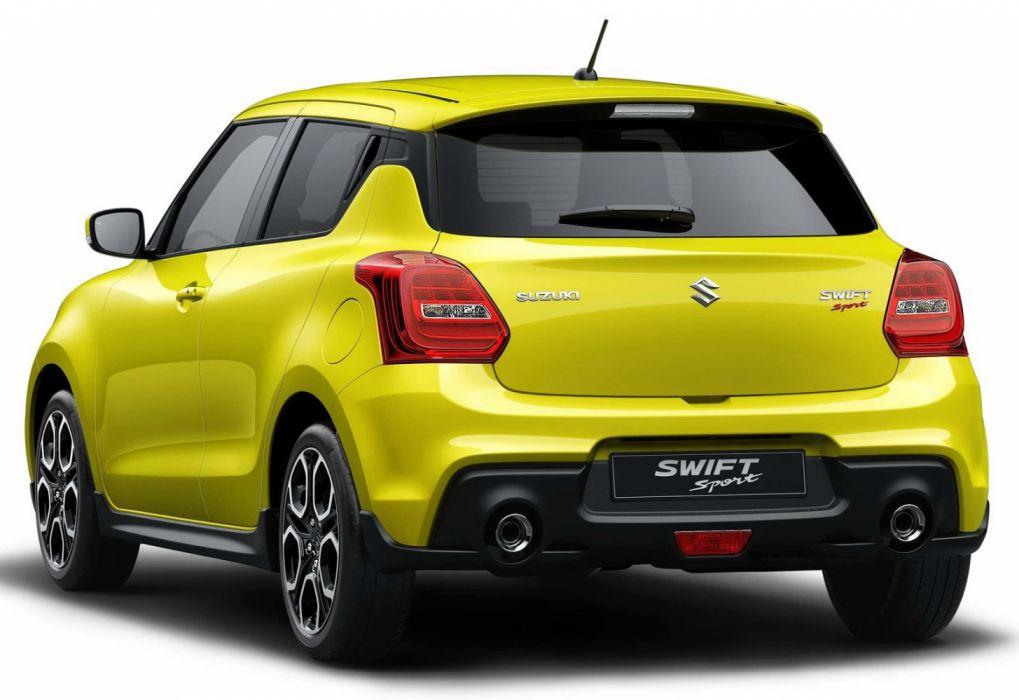 Suzuki Swift Sport 2018 Wallpaper 1600x1100 1257702