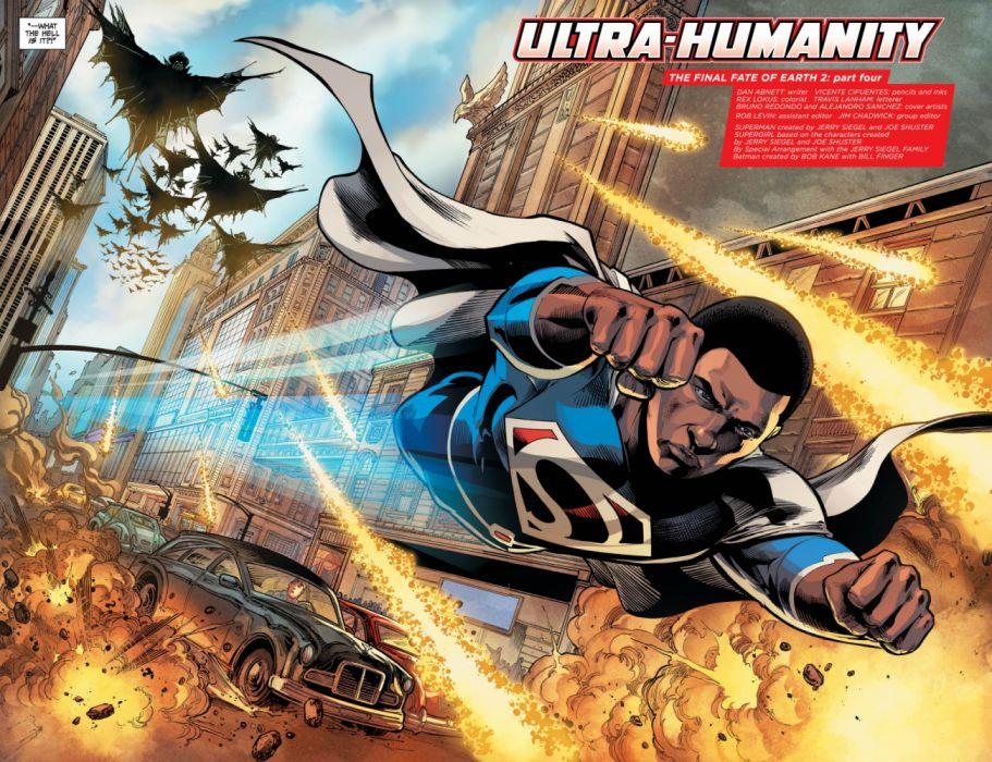 comics superhero hero heroes warrior action fighting fantasy sci-fi wallpaper