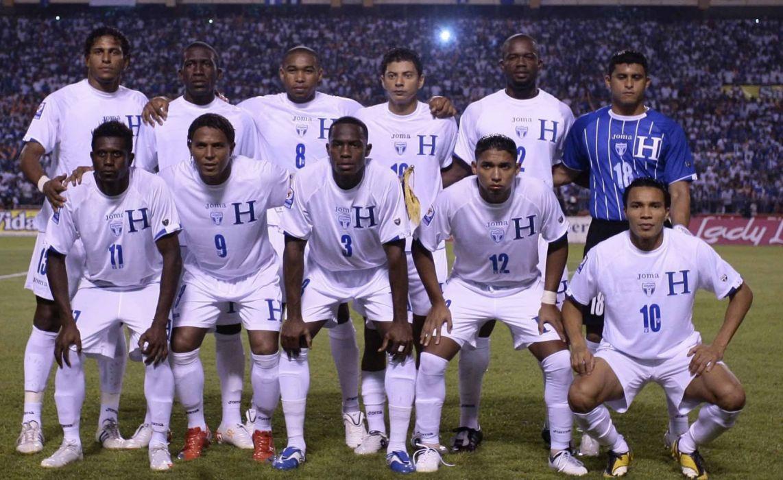 Honduras seleccion futbol centro america wallpaper
