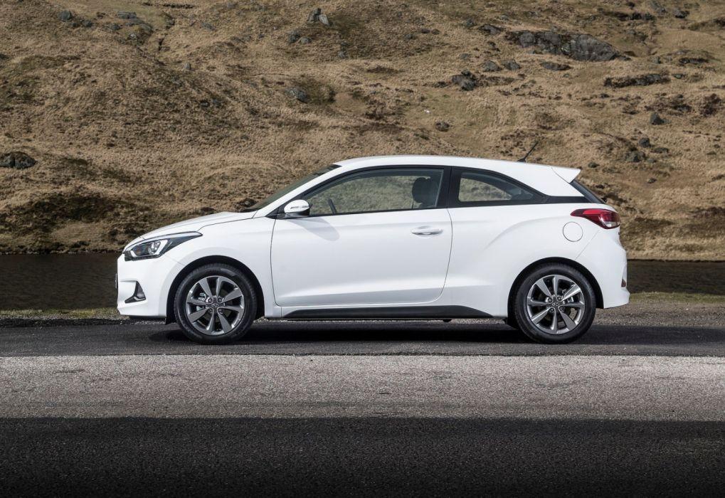 Hyundai I20 Coupe 2015 Wallpaper 1600x1100 1264076 Wallpaperup