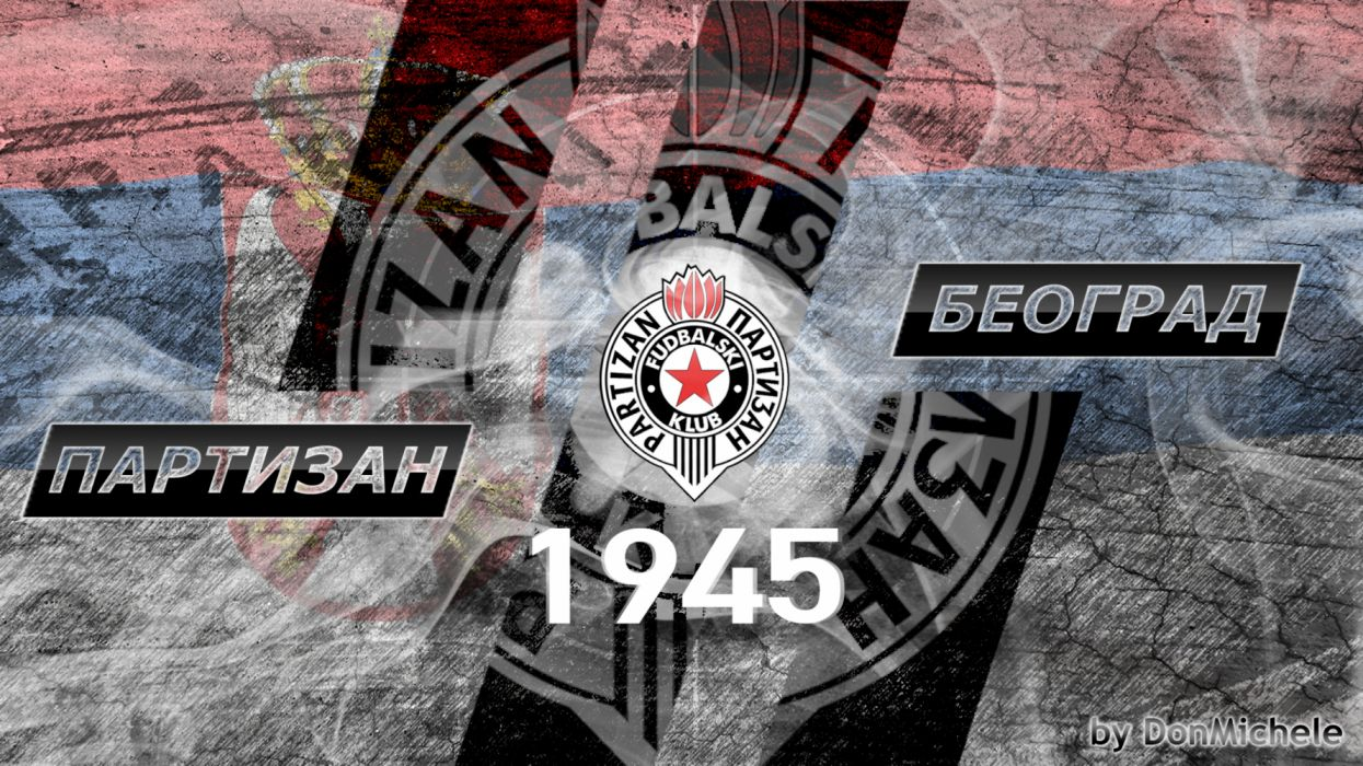 Partizan Beograd Wallpaper 2560 1440 by DonMichele wallpaper