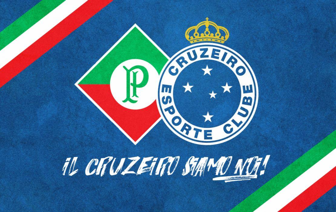 Il Cruzeiro siamo noi! wallpaper