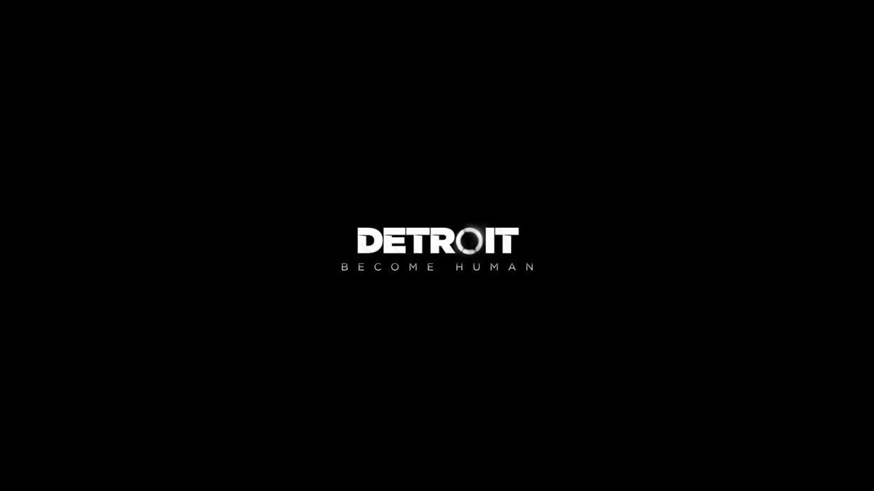 Detroit Become Human Wallpaper 1920x1080 1268035 Wallpaperup