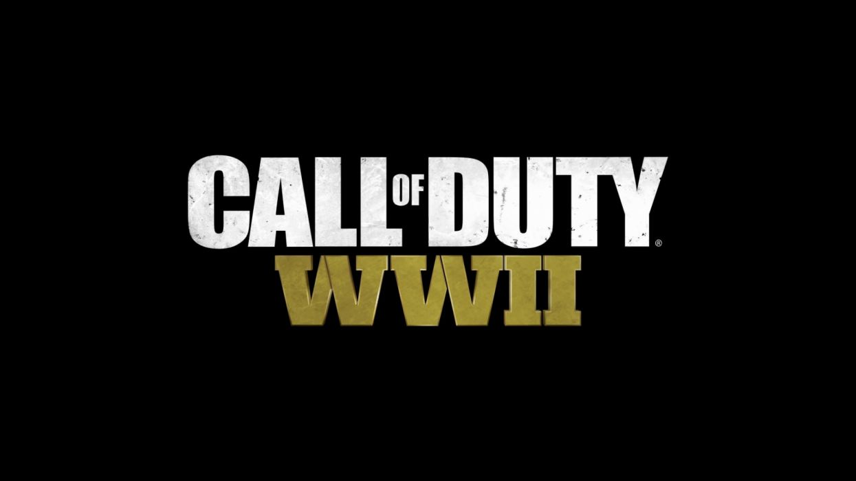 Call Of Duty Wwii Wallpaper 1920x1080 1270973 Wallpaperup