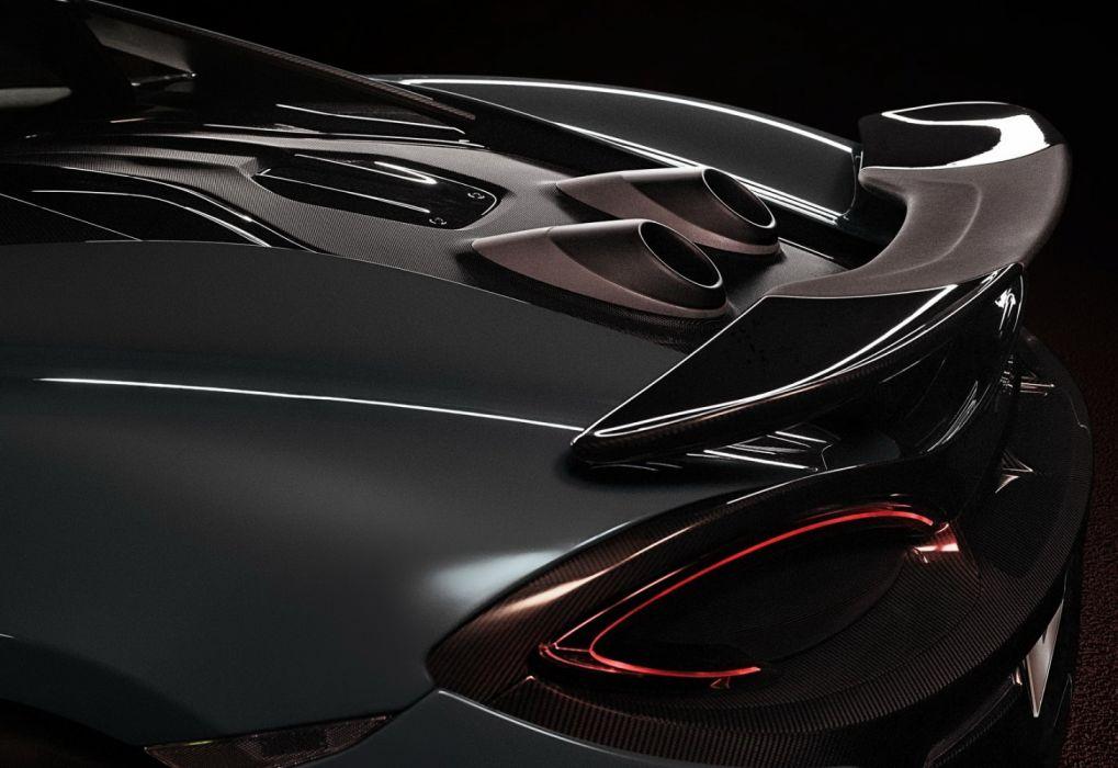 McLaren 600LT (2019) wallpaper