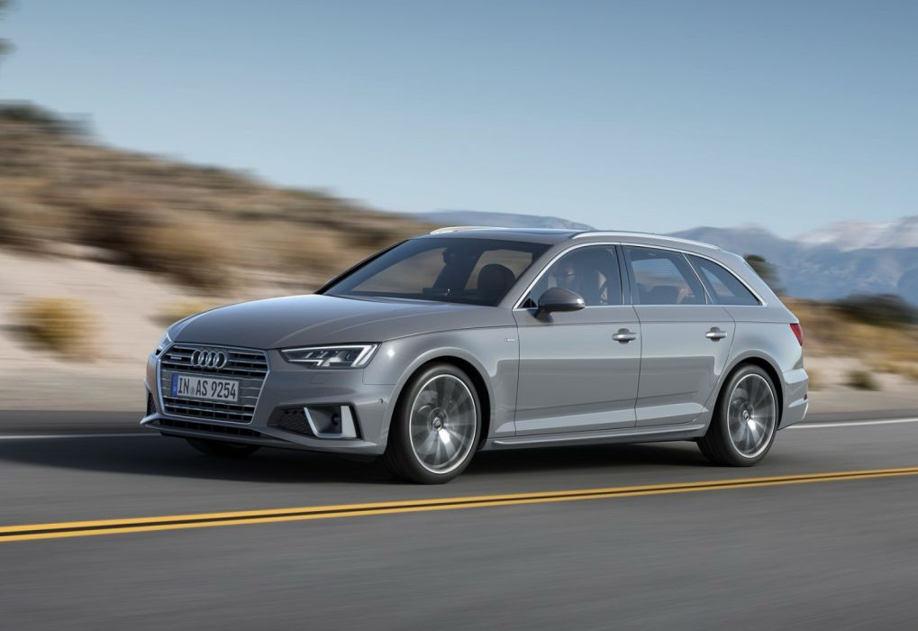 Audi A4 2019 >> Audi A4 Avant (2019) wallpaper | 1600x1100 | 1271723 | WallpaperUP