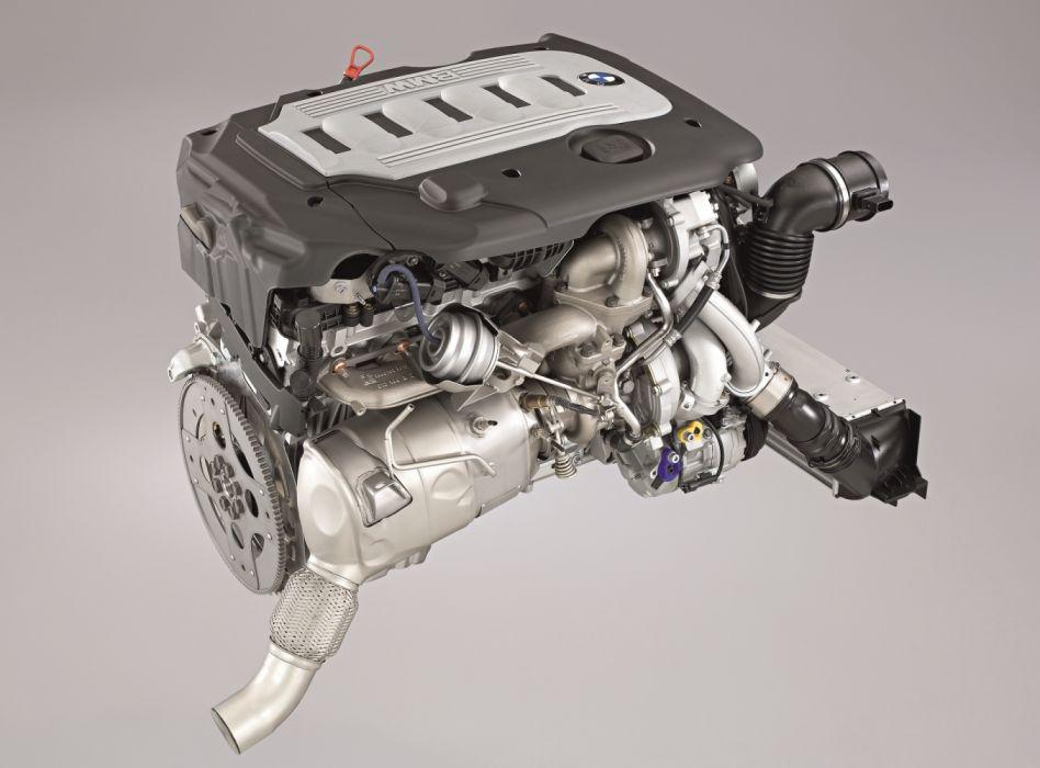 BMW M57 D30O2 Engine wallpaper   3158x2332   1272801   WallpaperUP