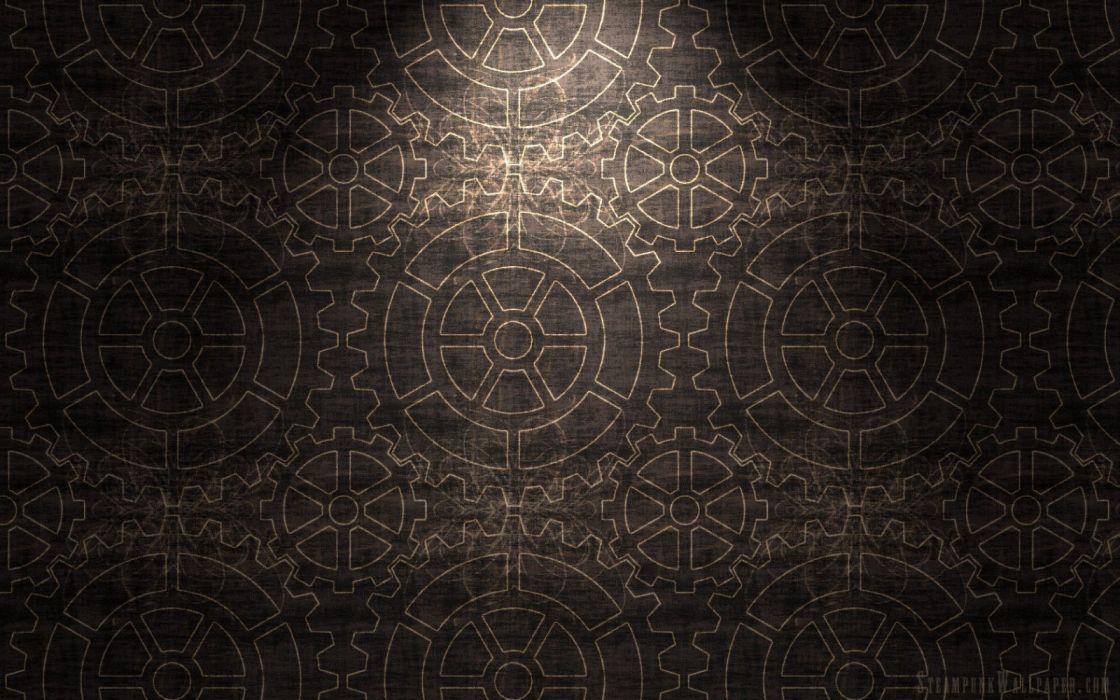 texture negro circulos mosaico wallpaper