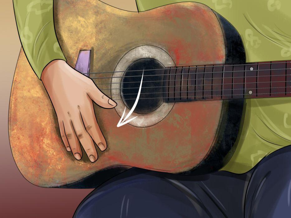 guitar instrument music wallpaper