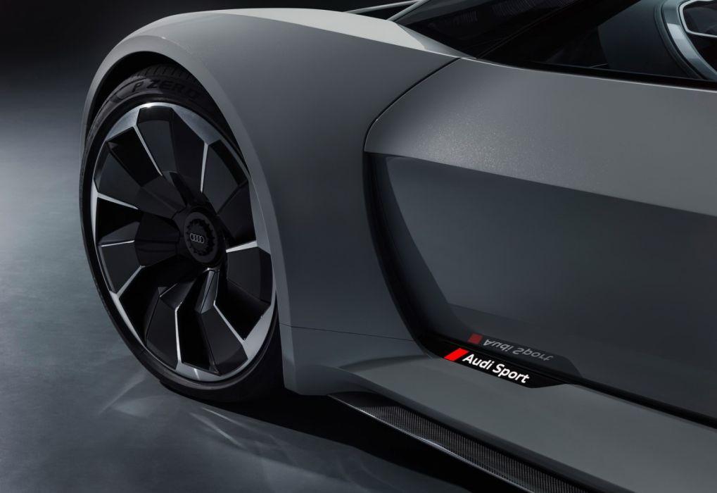 Audi Pb18 E Tron Concept 2018 Wallpaper 1600x1100 1288073