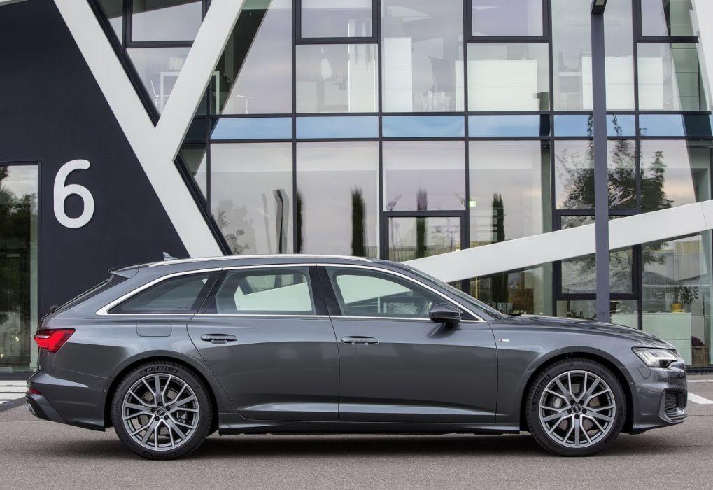 Audi A6 Avant 2019 Wallpaper 1600x1100 1292363 Wallpaperup