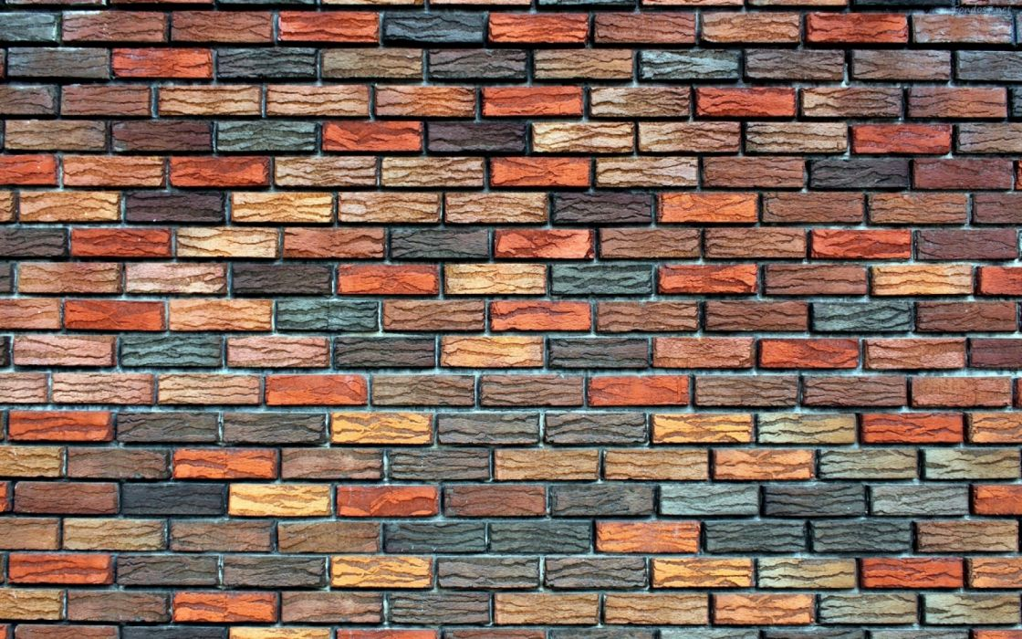 BRICK STONE WALL wallpaper