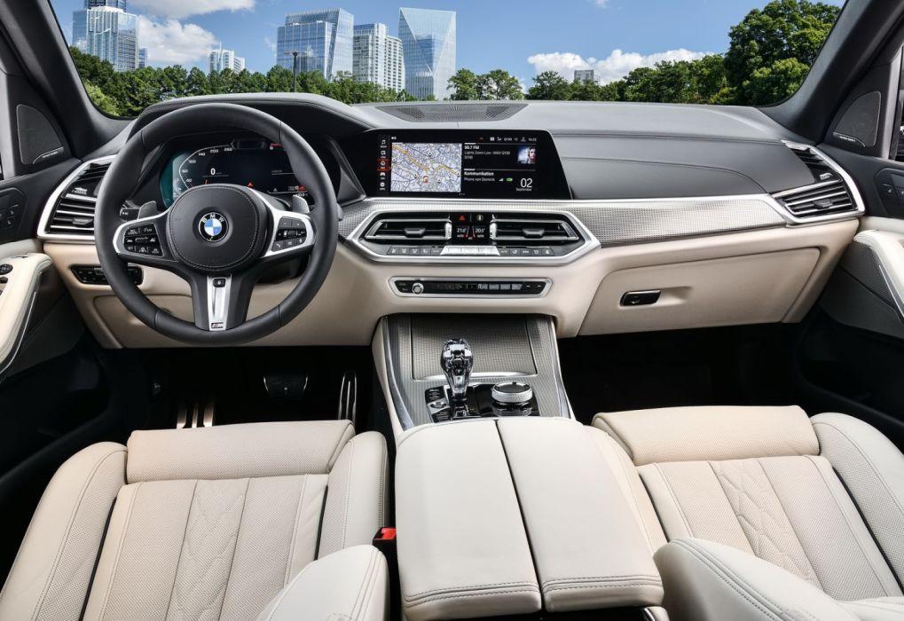 Bmw X5 2019 >> BMW X5 (2019) wallpaper | 1600x1100 | 1297537 | WallpaperUP