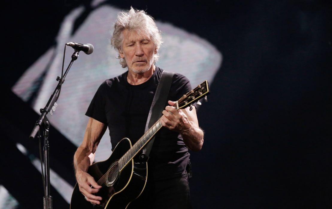 Roger Waters 2 wallpaper