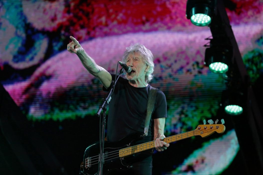 Roger Waters 1 wallpaper