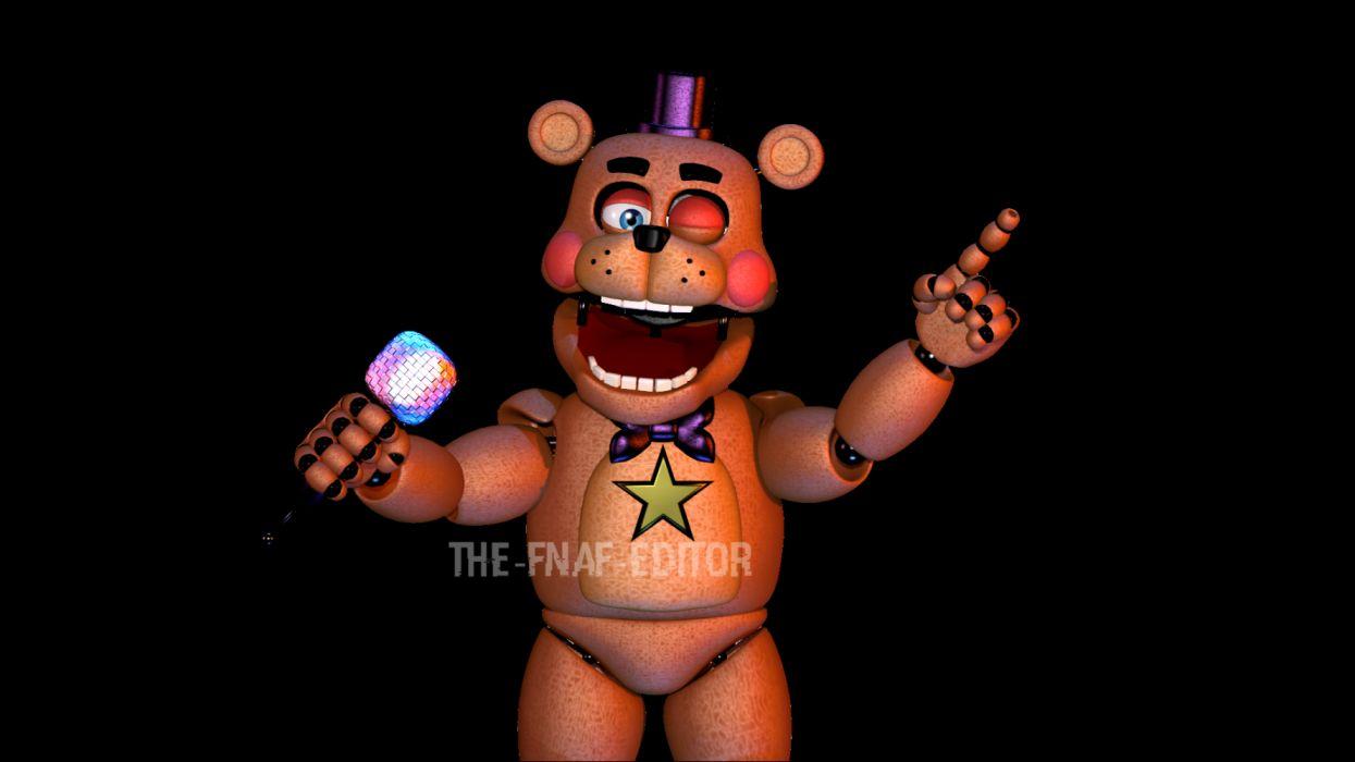 Five Nights At Freddy 039 S Wallpaper 1920x1080 1300859