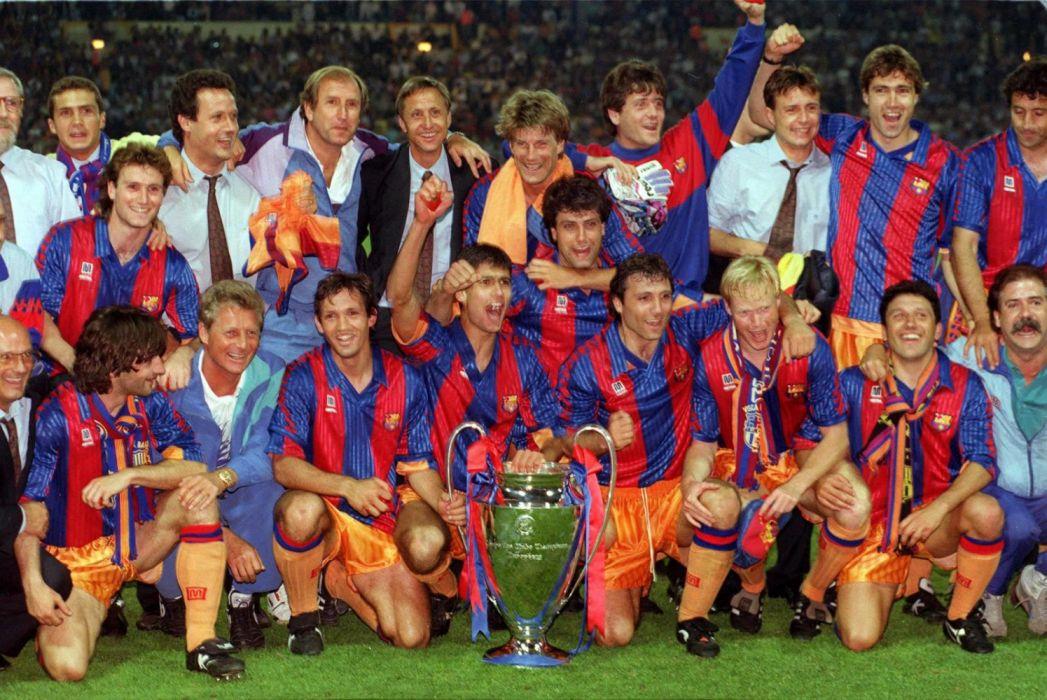 fc barcelona campeon europa 1992 wallpaper 1600x1070 1301439 wallpaperup fc barcelona campeon europa 1992