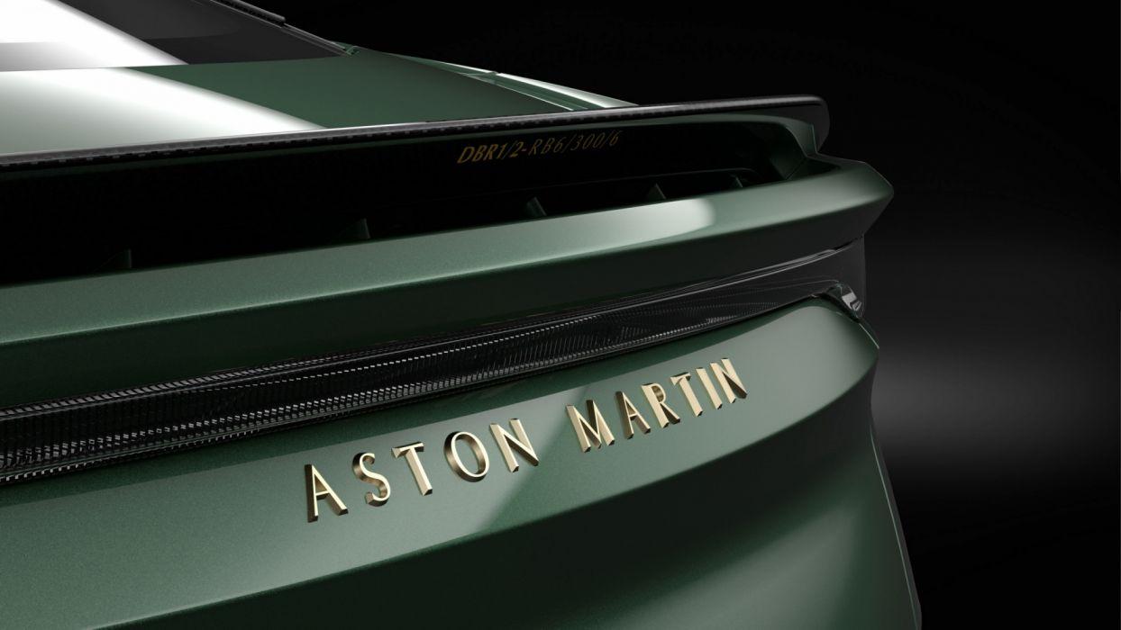 Q By Aston Martin Dbs 59 2018 4k 4 Hd Wallpaper 2867x1613 1302030 Wallpaperup