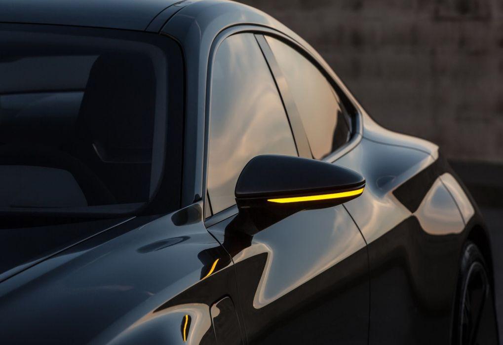 Audi E Tron Gt Concept 2018 Wallpaper 1600x1100
