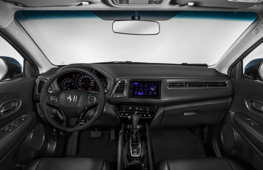 Honda HR-V 2019 wallpaper
