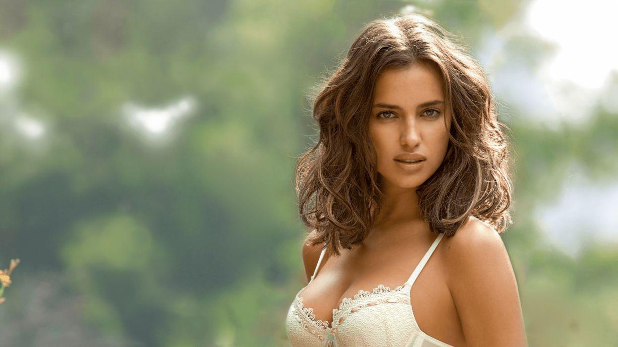 Irina Shayk modelo rusa celebridad wallpaper