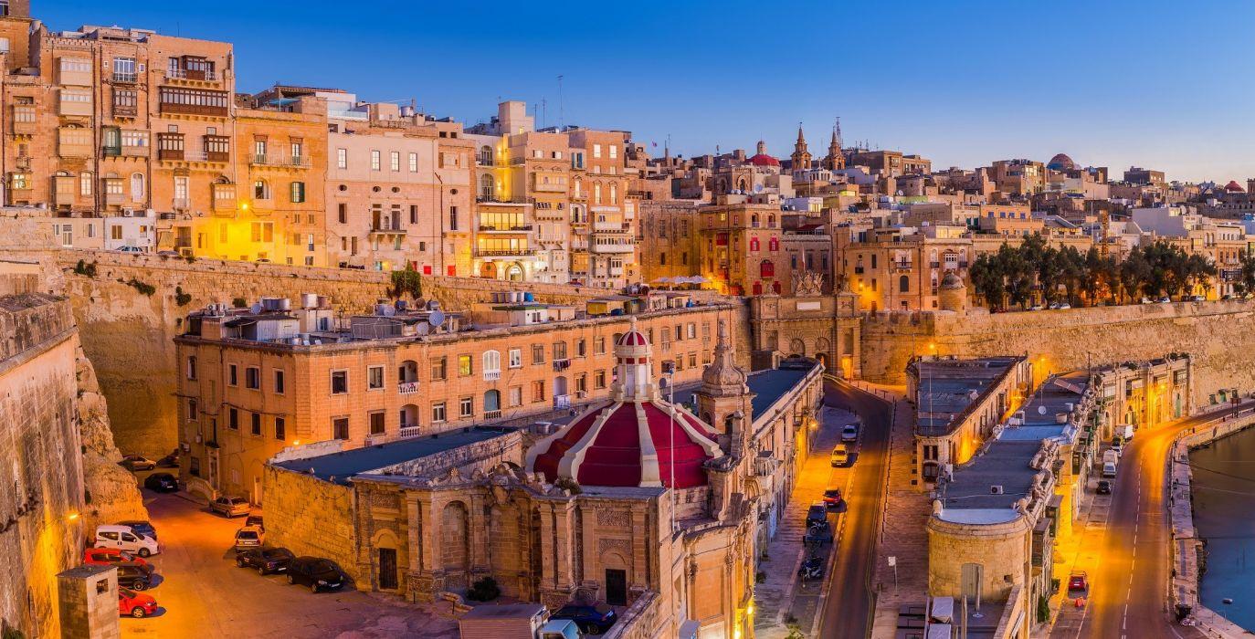 Valletta Malta Ciudad Europa Wallpaper 1920x978 1309276 Images, Photos, Reviews