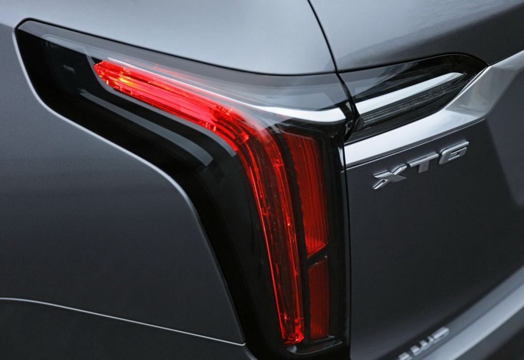 Cadillac Xt6 2020 Wallpaper 1600x1100 1309415