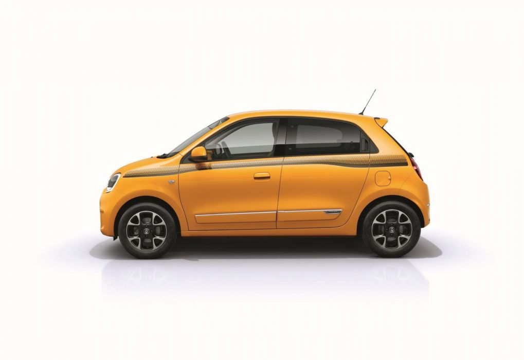 Renault Twingo (2019) wallpaper