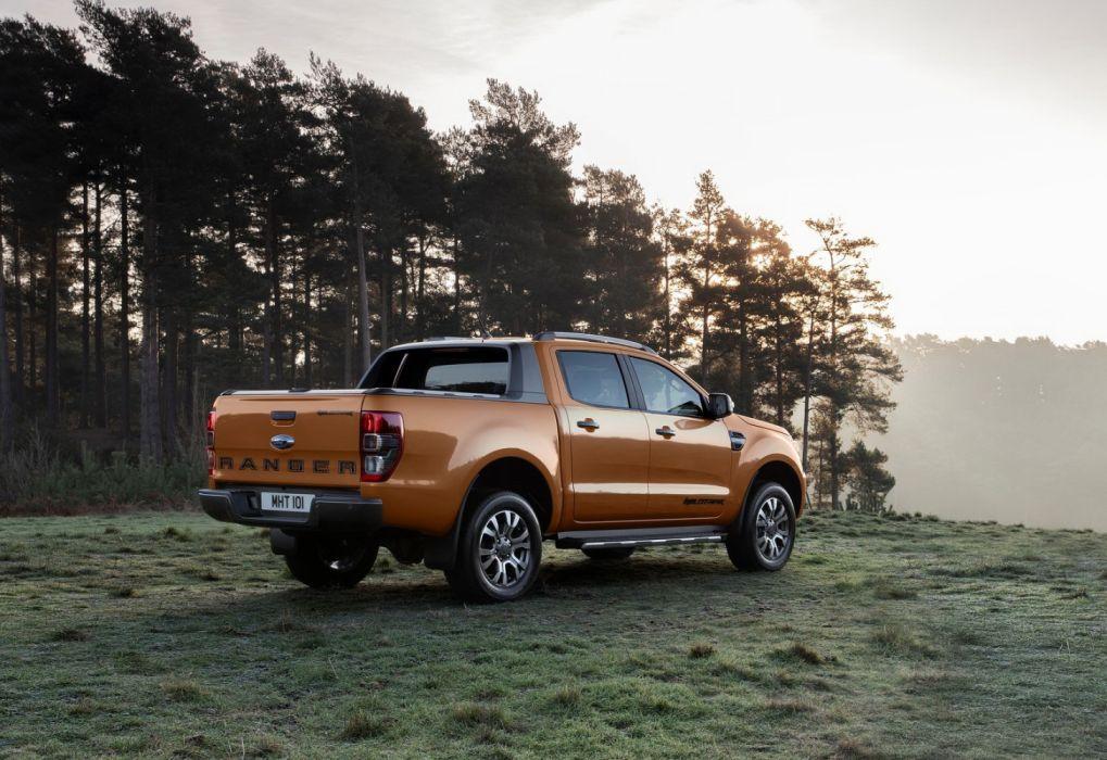 Ford Ranger Wildtrak 2020 Wallpaper 1600x1100 1313588