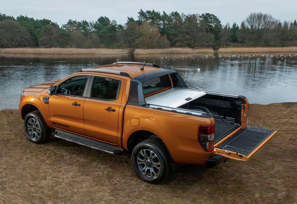 Ford Ranger Wildtrak 2020 Wallpaper 1600x1100 1313595