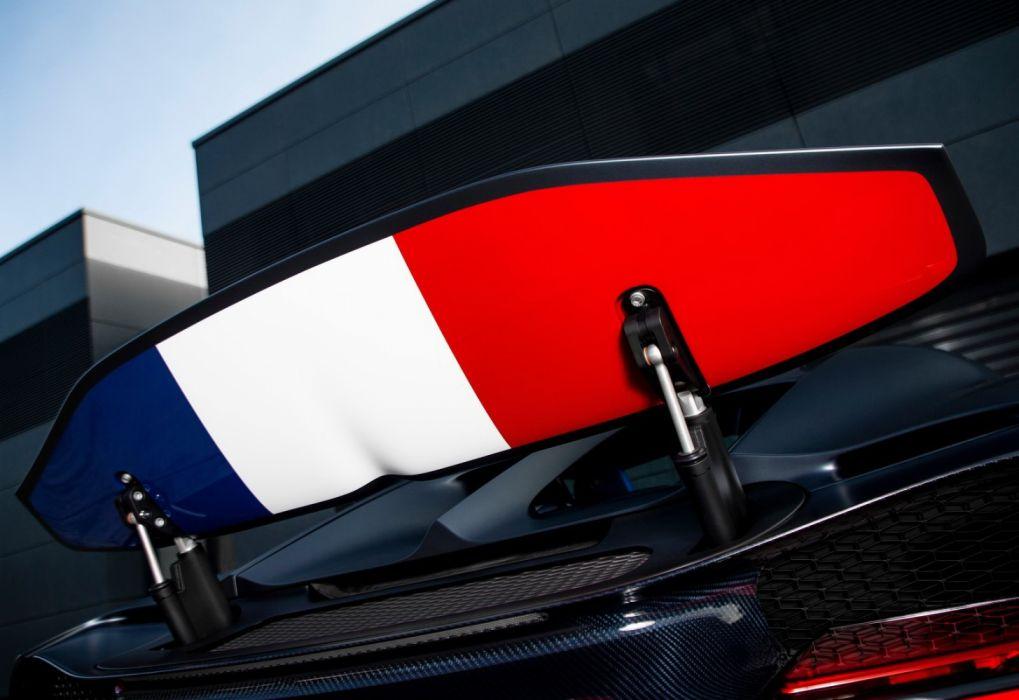 Bugatti Chiron Sport 110 ans Bugatti (2019) wallpaper