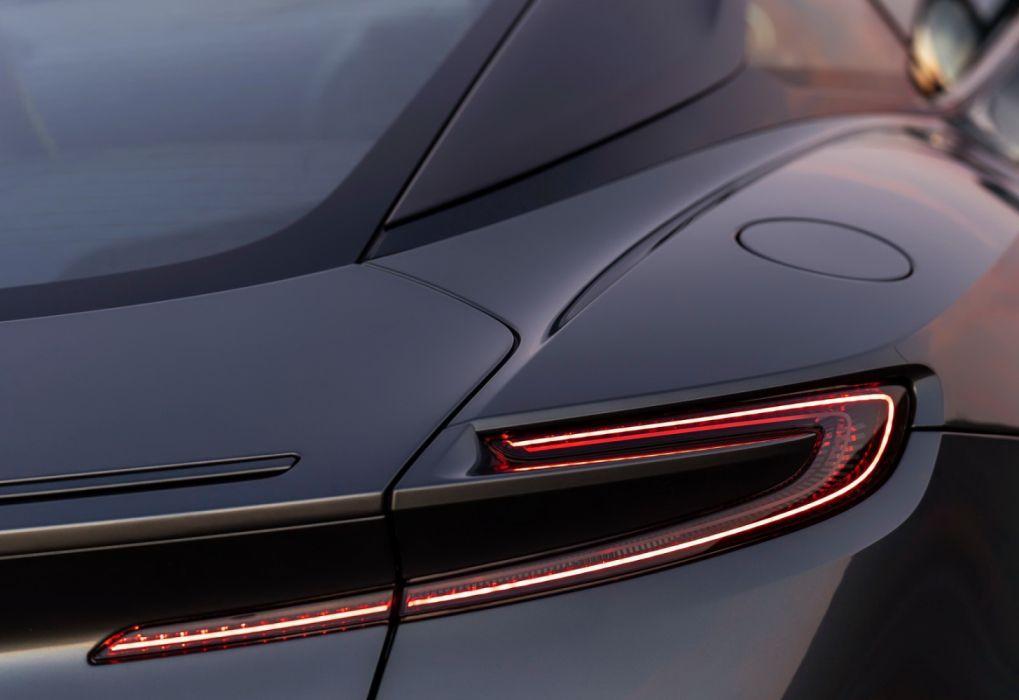 Aston Martin DB11 AMR (2019) wallpaper