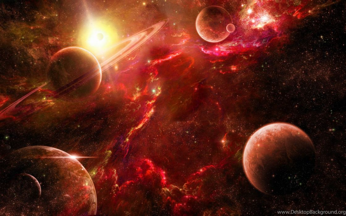 nebula universe astronomical object outer space planet wallpaper