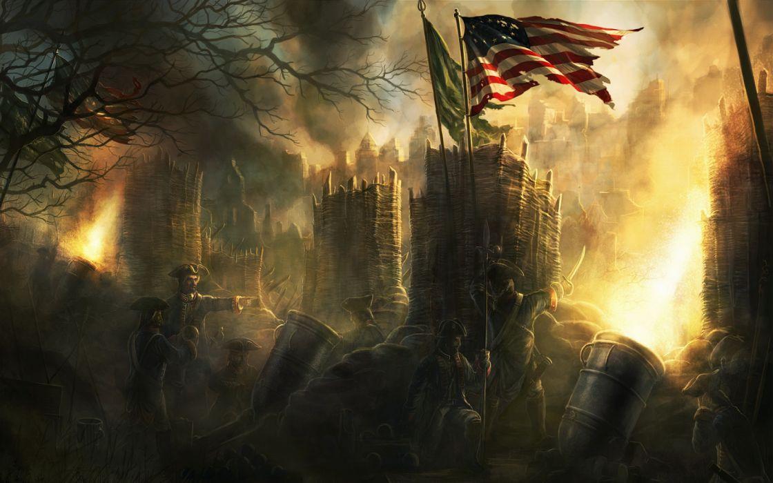 Empire - Total War (2) wallpaper