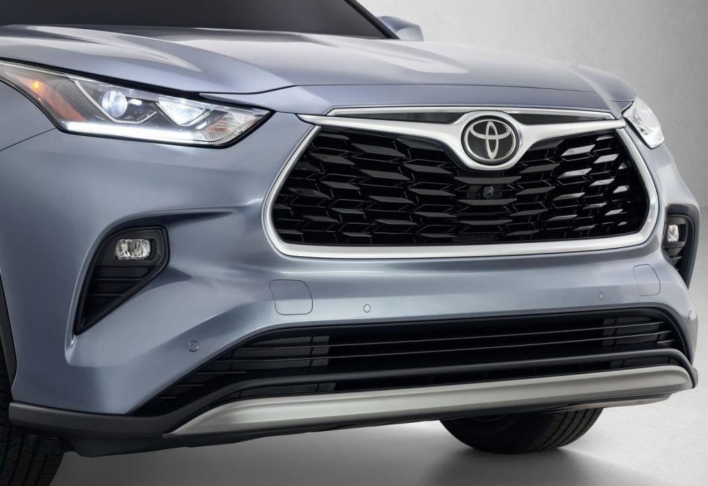 Toyota Highlander 2020 Wallpaper 1600x1100 1321299