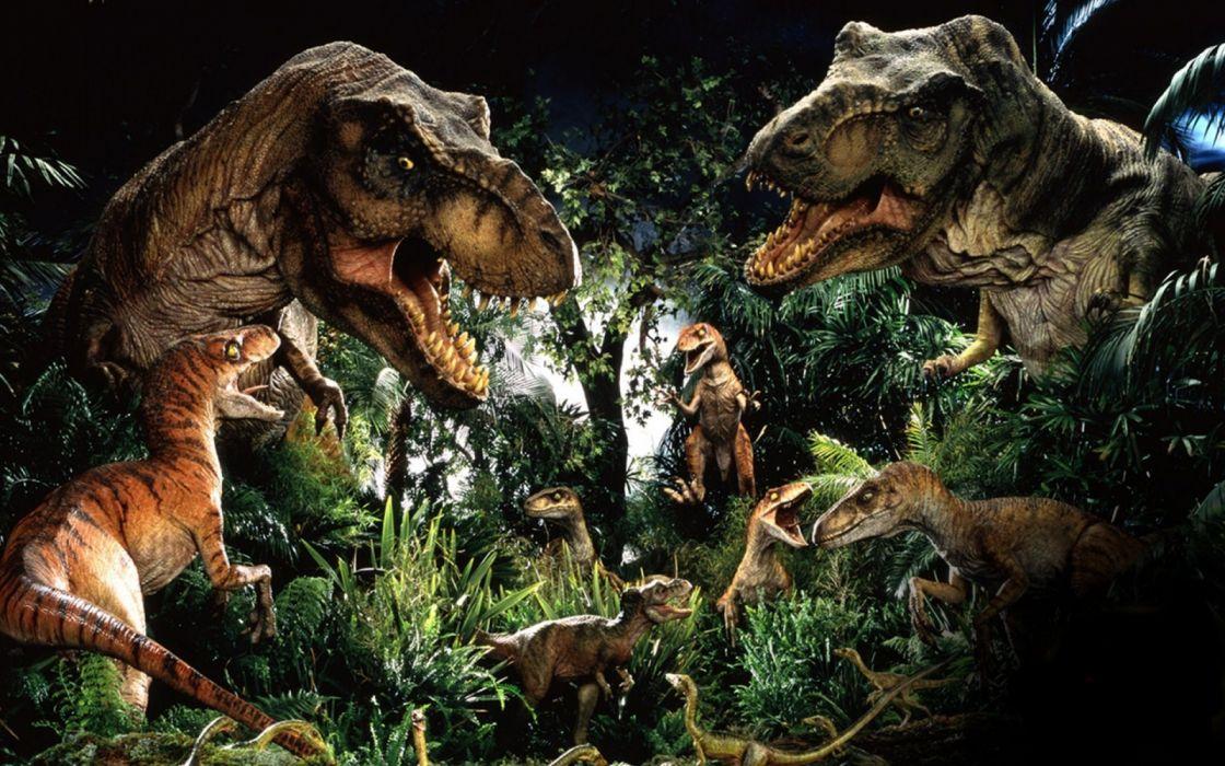 dinosaurio carnivoros triceraptos tyranosaurio rex wallpaper