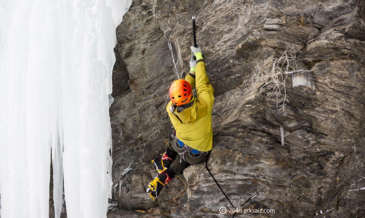 escalada montay wallpaper