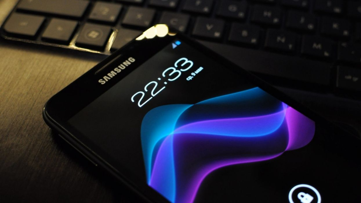galaxy phone android note samsung tecnology wallpaper