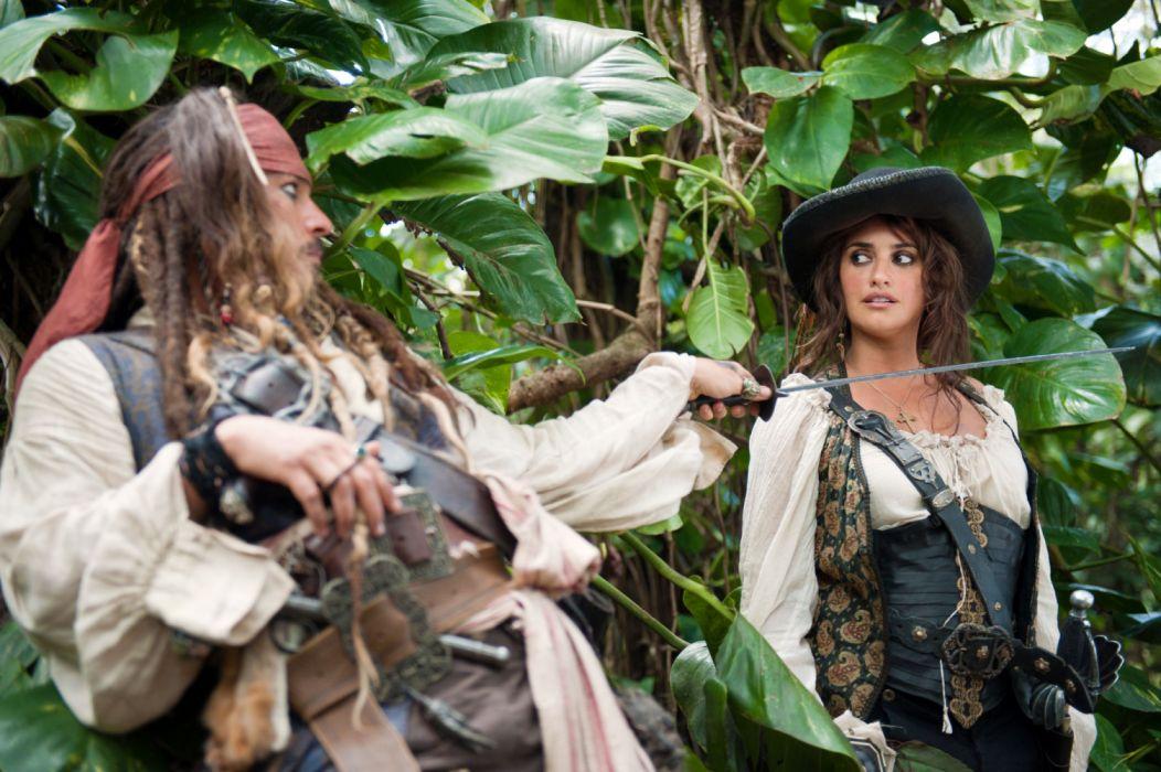 pelicula piratas del caribe en marea extray wallpaper