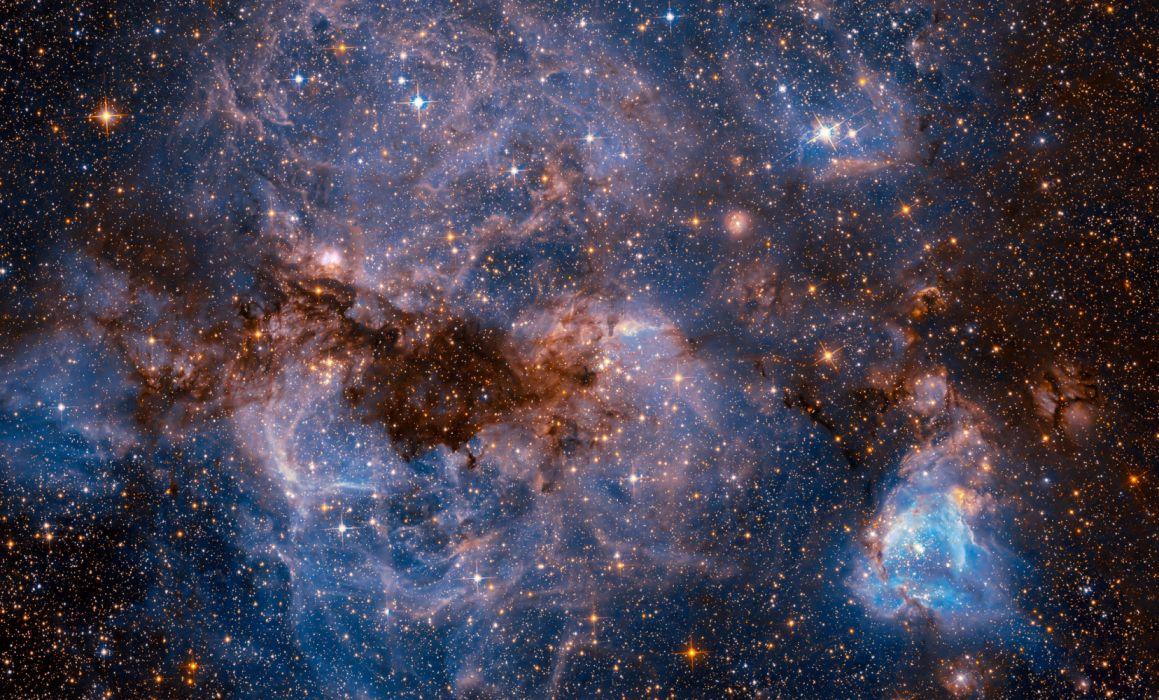 espacio firmamento nebulosa estrellas naturaleza wallpaper