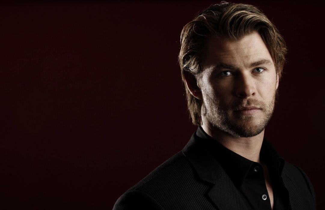 Chris Hemsworth actor australiano celebridad wallpaper