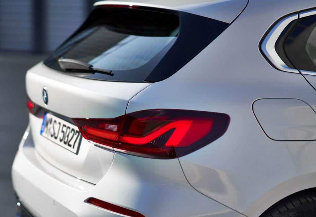 BMW 1-Series (2020) wallpaper