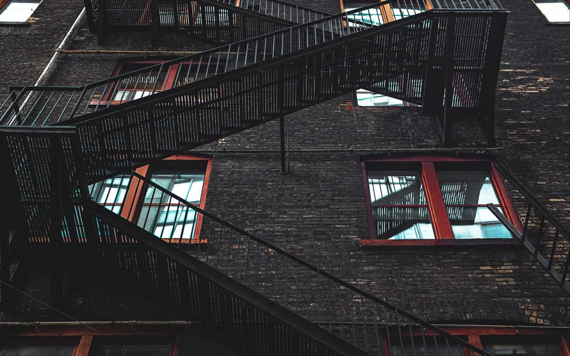 building facade stairs 142718 1440x900 wallpaper