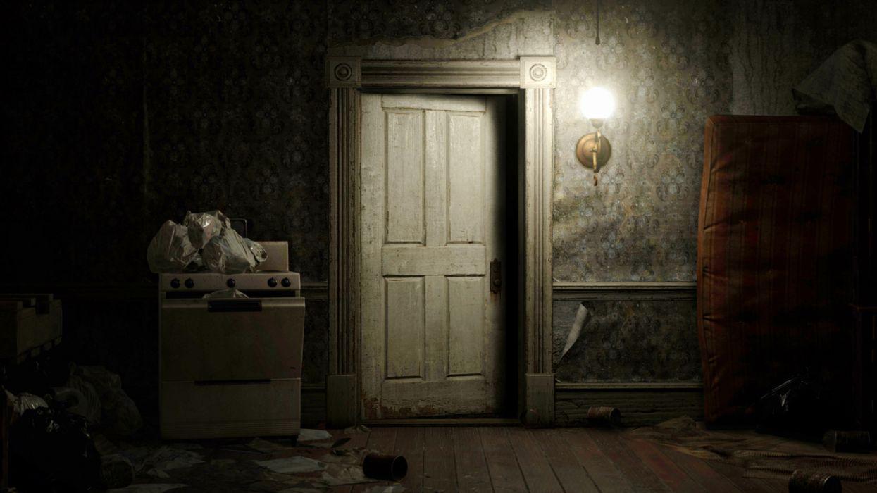 Resident Evil 7 Biohazard Hd Wallpapers Hd 69769 5014854 Wallpaper
