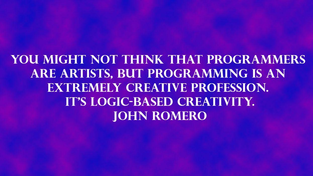 Creative Programmers Wallpaper 1920x1080 1336189