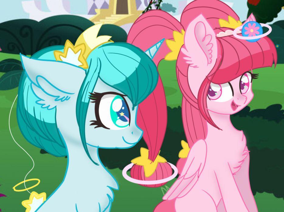 Star twinkle precure my little pony